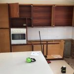 Wembley Downs Kitchen Renovation Before