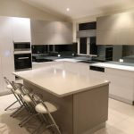 Wembley Downs Kitchen Renovation After
